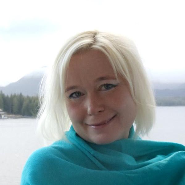 Heidi Ahonen