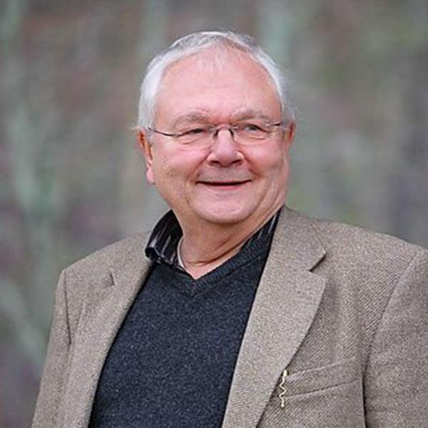 Olav Skille
